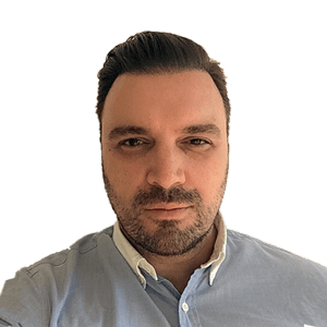 Dali Dugan CEO of HealthwoRx CBD