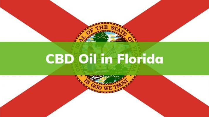 Florida , CBD in Florida , Buy CBD