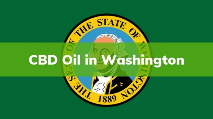 BUY CBD OIL IN WASHINGTON