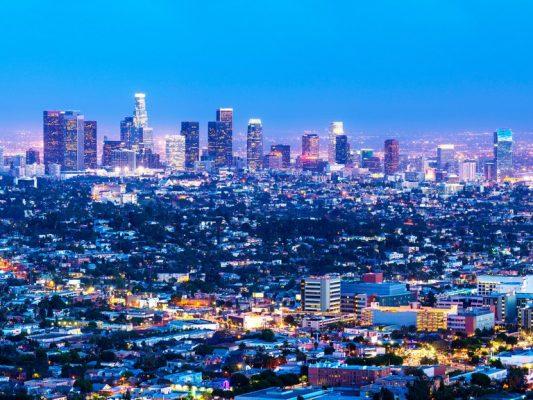 Where to buy CBD in Los Angeles , CBD in Los Angeles , Buy CBD , Los Angeles