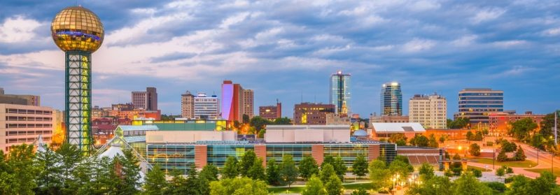 Where To Buy CBD in Knoxville