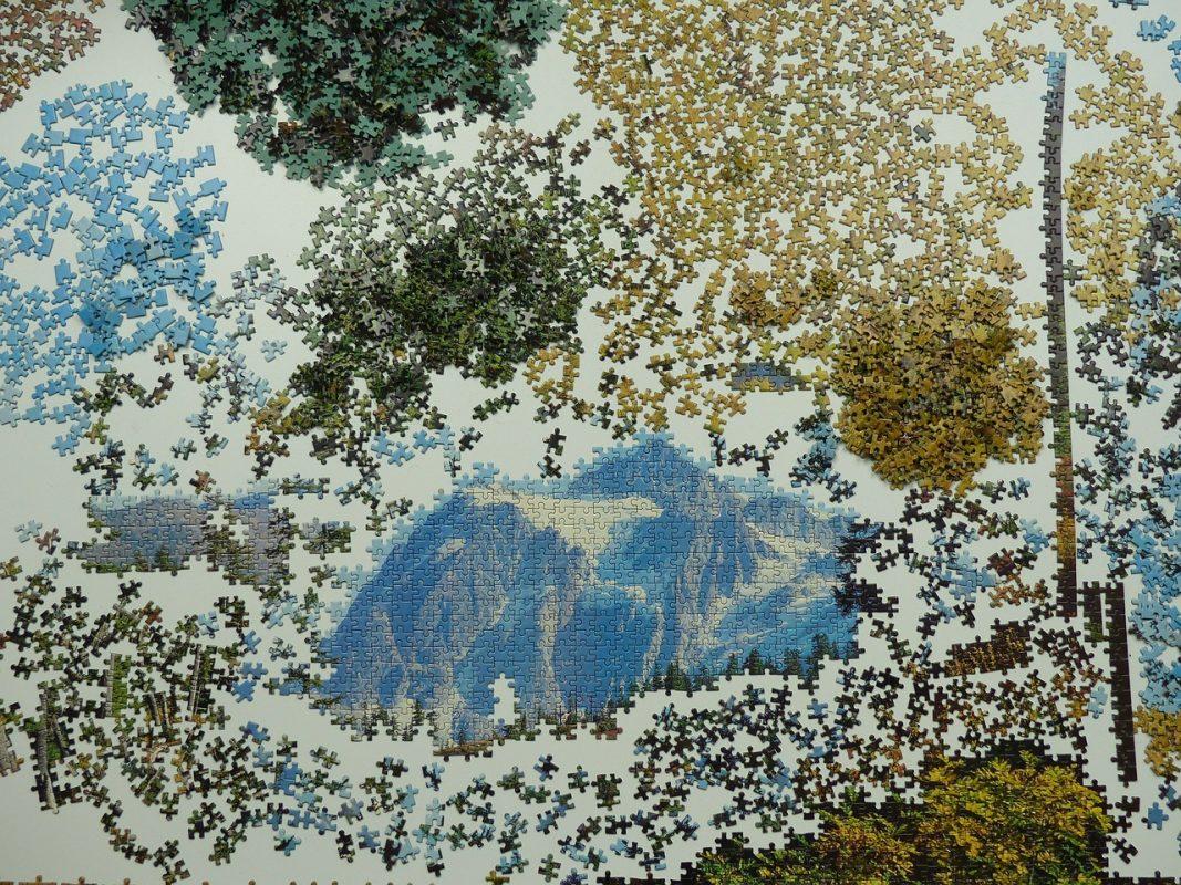 nano CBD puzzle